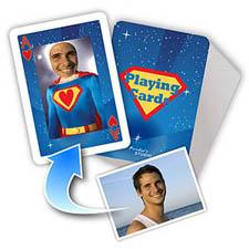 超人系列 个性扑克牌