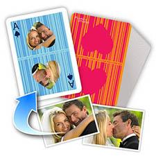 爱情主题 个性扑克牌