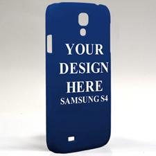 手机壳DIY 亮光表面个性定制三星Galaxy S4手机壳
