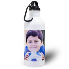创意家居用品照片定制不锈钢运动水壶