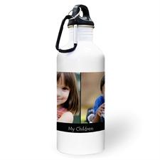 创意家居用品照片定制不锈钢运动水壶2图模板B款