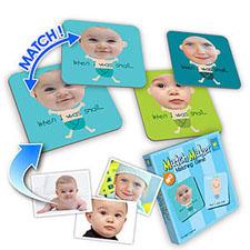 记忆游戏卡(儿童款)