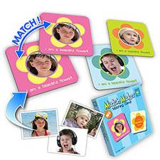 记忆游戏卡(阳光款)