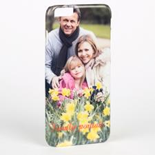 手机壳DIY 光面个性定制iPhone6+手机壳