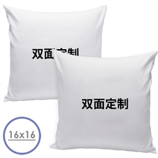 双面定制抱枕16