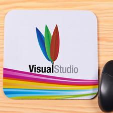 定制logo鼠标垫