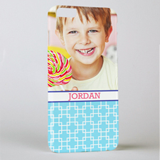 Square Personalized Photo iPhone6+ Phone Case