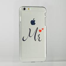 定制3D手机壳 iPhone 6 Plus
