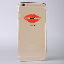 定制3D iPhone 5 Case 手机壳