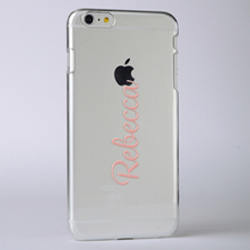 定制 3D iPhone 6 手机壳