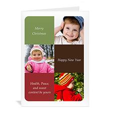 圣诞/新年快乐主题  个性贺卡