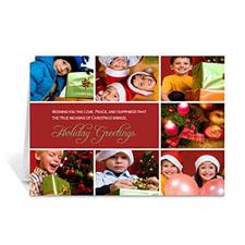 圣诞快乐主题  个性贺卡