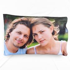 个性化照片枕头