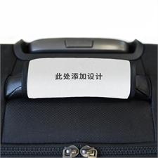 定制个性化全彩印刷行李箱拉杆套