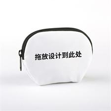 全彩打印拉链小袋 5x4英寸 (1张图)