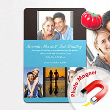 4x6英寸个性磁贴/冰箱贴  浪漫主题(8张起订)