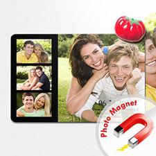 4x6英寸个性磁贴/冰箱贴 婚礼主题 (8张起订)