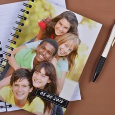 全幅照片 笔记本