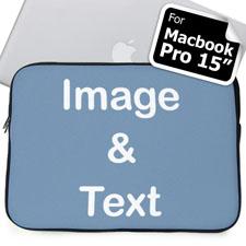 个性MacBook Pro内胆包 15寸