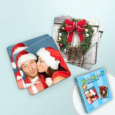 记忆游戏卡(圣诞、新年款)
