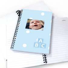 快乐男孩 笔记本