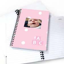 快乐男宝宝 笔记本