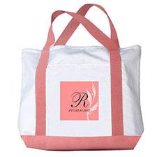 个性DIY帆布袋-设计师R款