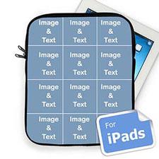 个性iPad 内胆包 保护套 12图拼贴