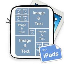 个性iPad 内胆包 保护套 13图拼贴