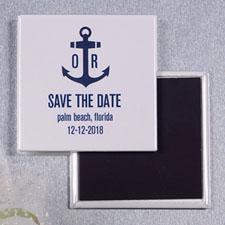 婚礼磁性照片