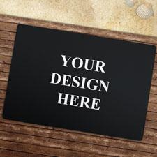 Create Your Own Custom Imprint Full Color Door Mat