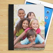 高档苹果IPAD保护皮套照片定制IPAD平板保护套/壳