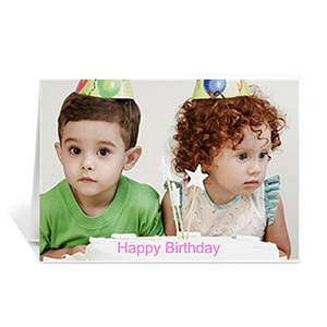 Happy Birthday生日卡 个性贺卡